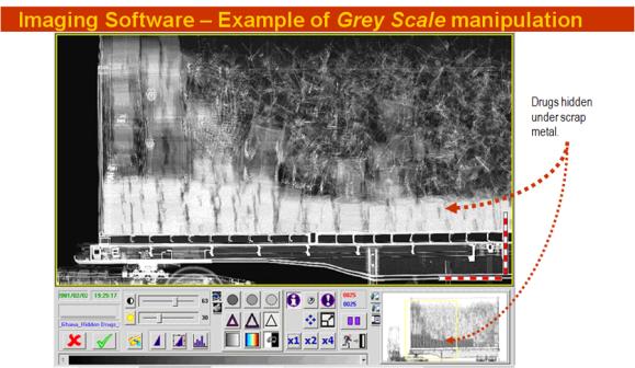 Image Analysis 1