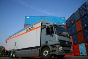 HCVM-Truck
