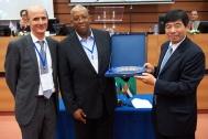 SARS Award 2011