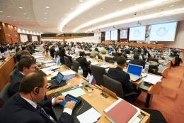 WCO 2011 Council Session