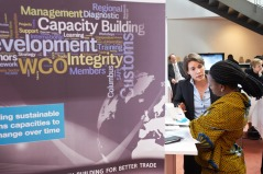 WCO Council 2011 - Exhibition