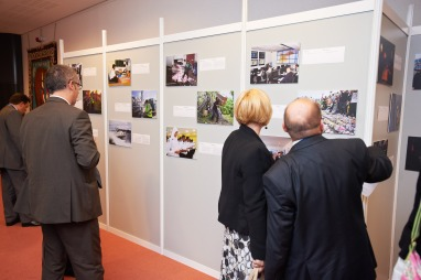 WCO Photo Exhibition 2011