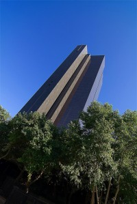 SA Reserve Bank, Pretoria