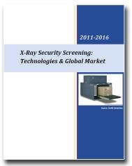 X-Ray Security Screening Market 2011-2016
