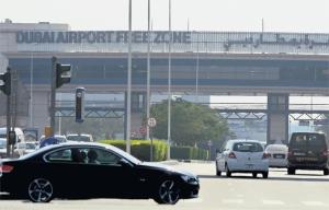 Dubai Airport Free Zone