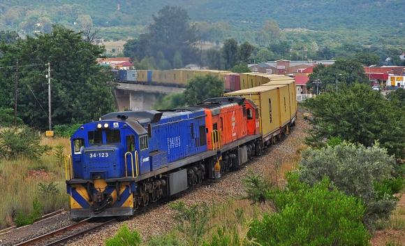 Transnet Freight Rail