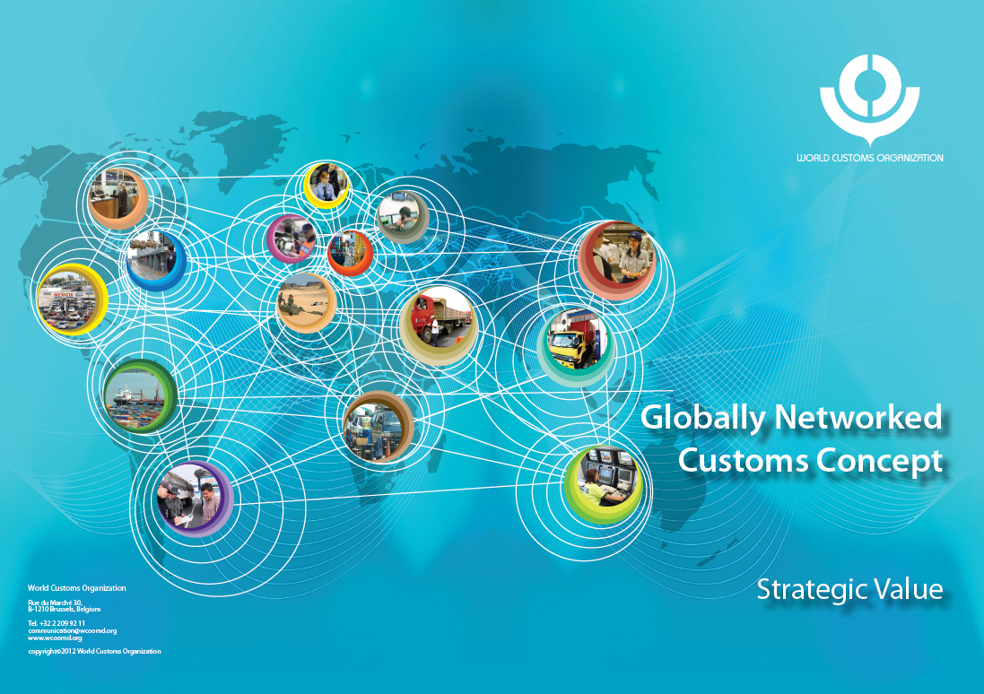 WCO - Globally Networked Customs