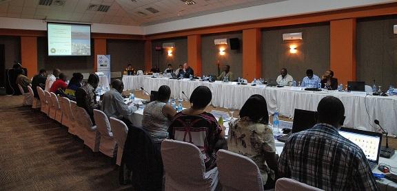 SADC ICT Conference - Mauritius, October 2012