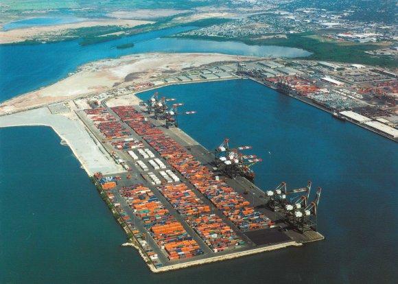 The Port of Kingston – ripe for development