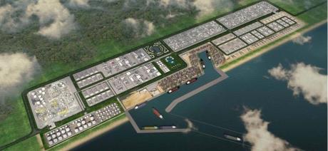 Lagos Free Trade Zone