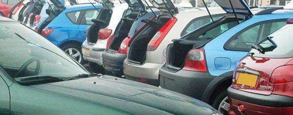 2nd hand cars