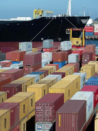 Australia – Seized Customs goods stolen « What Happened to the