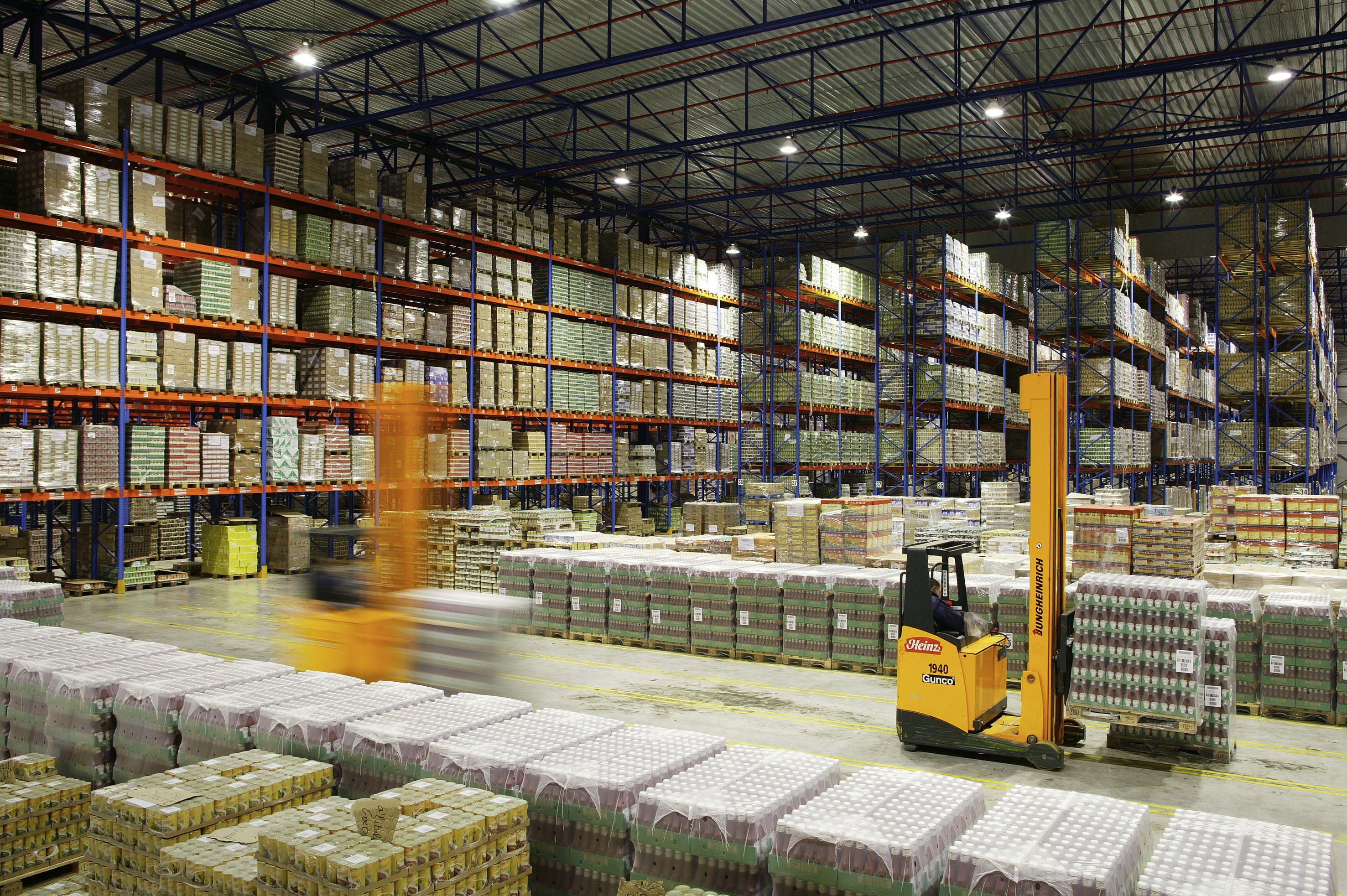 Warehouse Operators – Easy prey for HMRC « What Happened to the ...