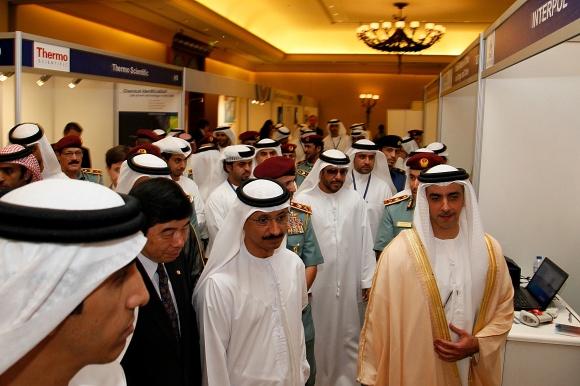 WCO ICT Conference 2013 - Dubai