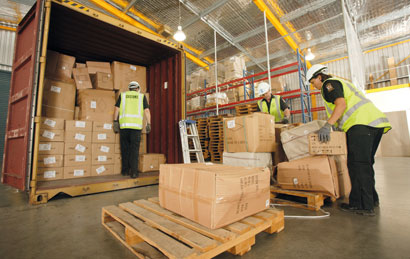 Customs' JBMS will ultimately provide the Trade Single Window, through which importers and exporters can deal directly with government agencies, and Customs  and MPI can more effectively manage risks for goods crossing the border (credit: FTD Supply Chain Magazine)