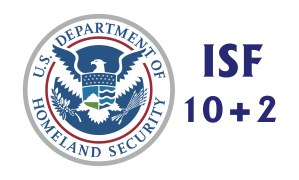 CBP initiation date for liquidated damages for 10+2 non-compliance