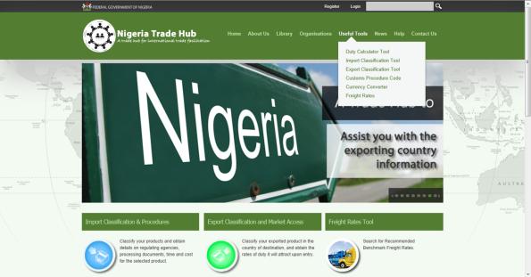 Nigeria Trade Hub 2