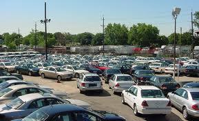 Secondhand Cars Zimbabwe