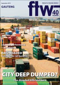 FTW - Gauteng Edition Sept 2013