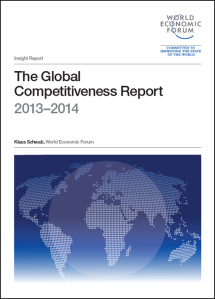 WEF - Global Competitiveness Report 2013-14