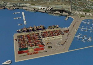 NamPort Expansion