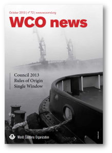 wco news 2013