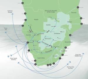 Walvis Bay - making headway (www.transportworldafrica.co.za)