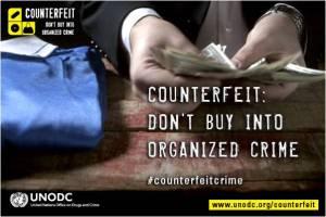 UNODC Anti-Counterfeit Image