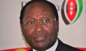 Chris Kirubi is a leading Kenyan businessman [www.kenyan-post.com]