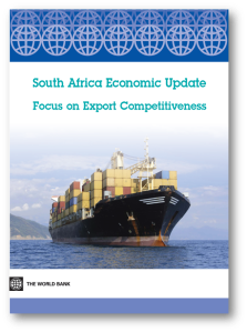 WB-South Africa-Export Competitiveness