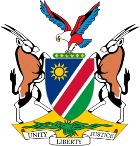Namibia-coat-of-arms