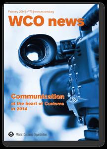 WCO News Feb 2014