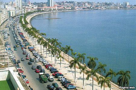 ангола фото луанда