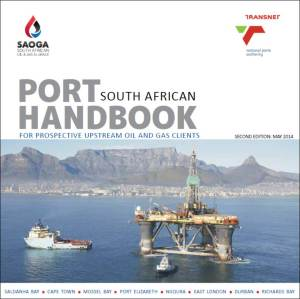 South African Port Hanbook [SAOGA]