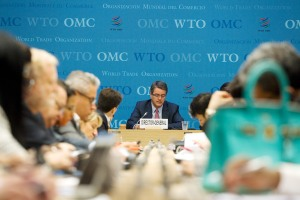 Azevêdo launches new WTO Facility [Photo: WTO]