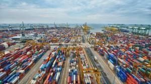 singapore-port