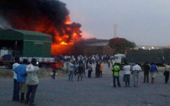 beitbridge-border-fire