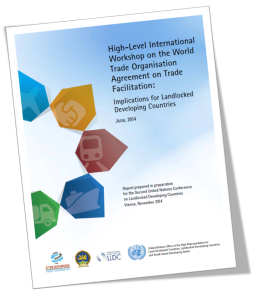 WTO TFA implications for LLDC