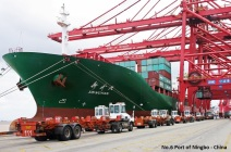 6China_Ningbo_Contaibner_Port6