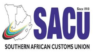 SACU logo