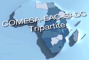 COMESA-SADC-EAC-Tripartite