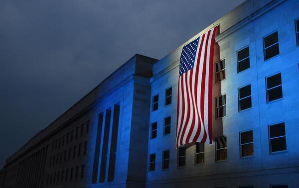 CBP Commemoration 9-11