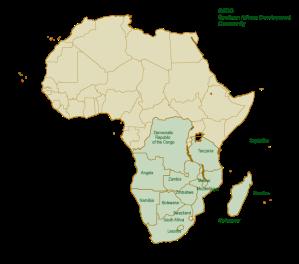 AfricaMap_SADC