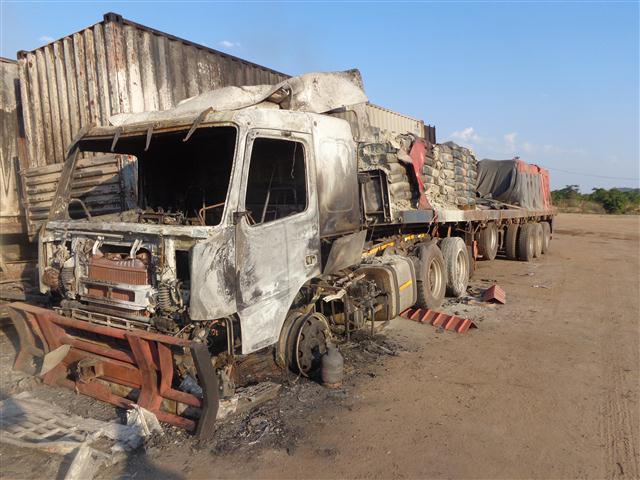 truck explosion at kasumbalesa border post what happened to the portcullis. Black Bedroom Furniture Sets. Home Design Ideas