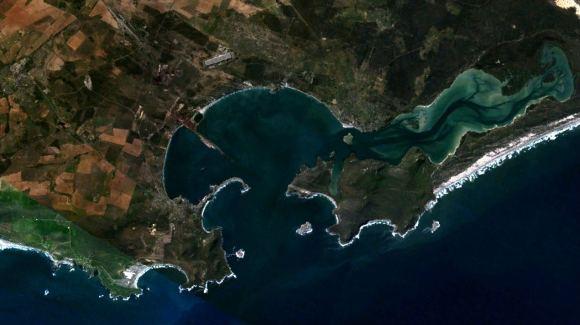 Saldanha Bay South Africa