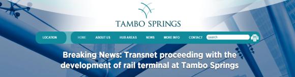Tambo Springs