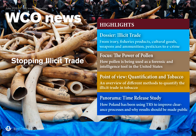 WCO News June 2016 (1)
