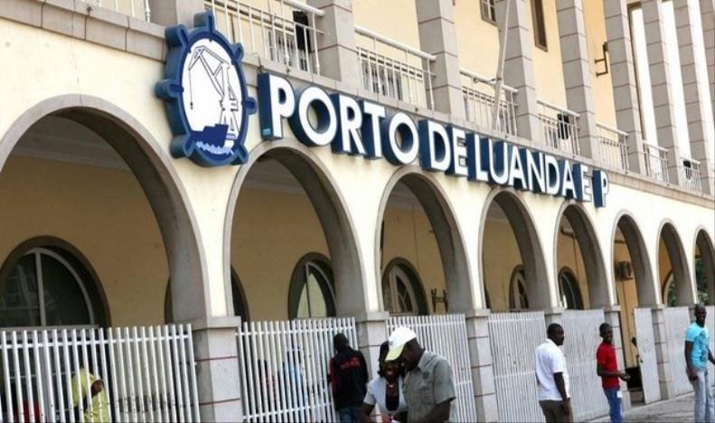 Angola Customs
