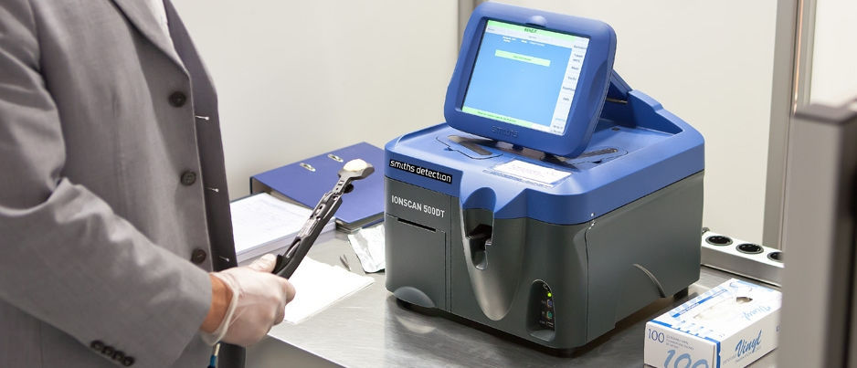dubai customs scanner can detect one nanogram of drugs and rh mpoverello com Ions Can Ions Can 500Dt Manual