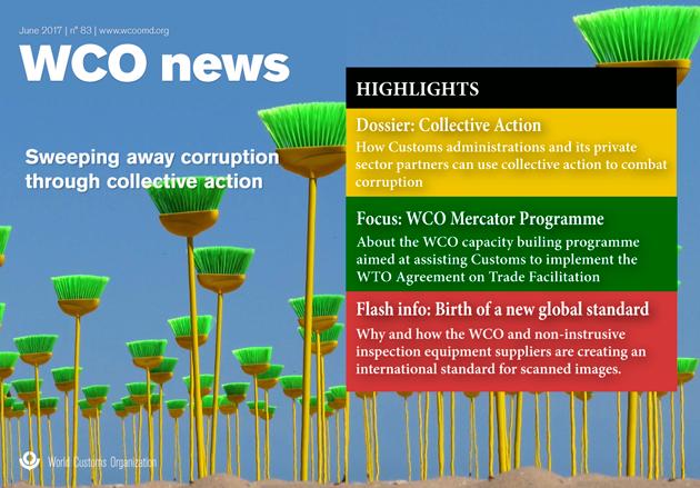 WCO News June 2017